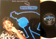 McCartney - Give My Regards to Broad Street