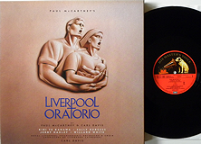 McCartney - Liverpool Oratorio