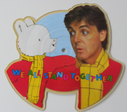 McCartney - We all stand together (Single)