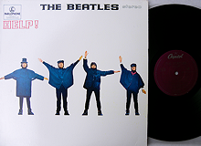 Beatles - Help (US-RI)