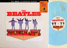 Beatles - Help The real Alternate Album