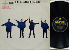 Beatles - Help (GB Original Mono)