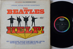 Beatles - Help (USA)