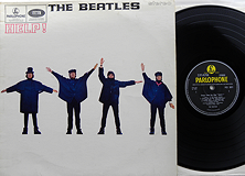 Beatles - Help (GB Original Stereo)