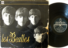 Beatles -Les Beatles