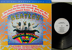Beatles - Magical Mystery Tour (MFSL)