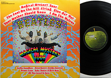 Beatles - Magical Mystery Tour (Sonderpressung)