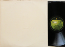 Beatles - The Beatles (White Album) Italien