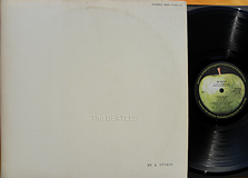 Beatles - The Beatles (White Album) Japan