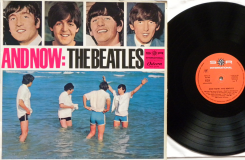 Beatles - And now the Beatles