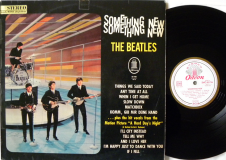 Beatles - Something New (SMO Original)