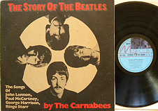 Carnabees - The Story of The Beatlers