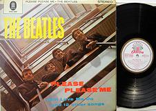 Beatles Platten Originalpressungen Und Originalausgaben